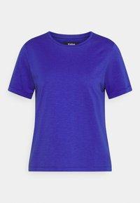 Zign - T-shirts basic - blue - 0