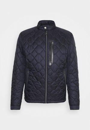 BANNCY - Light jacket - dark blue