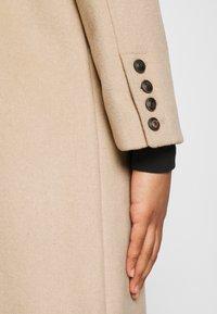 Pepe Jeans - MARA - Classic coat - sandstorm - 6