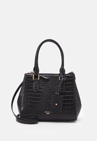 Dune London - DANVIE - Handbag - black - 0