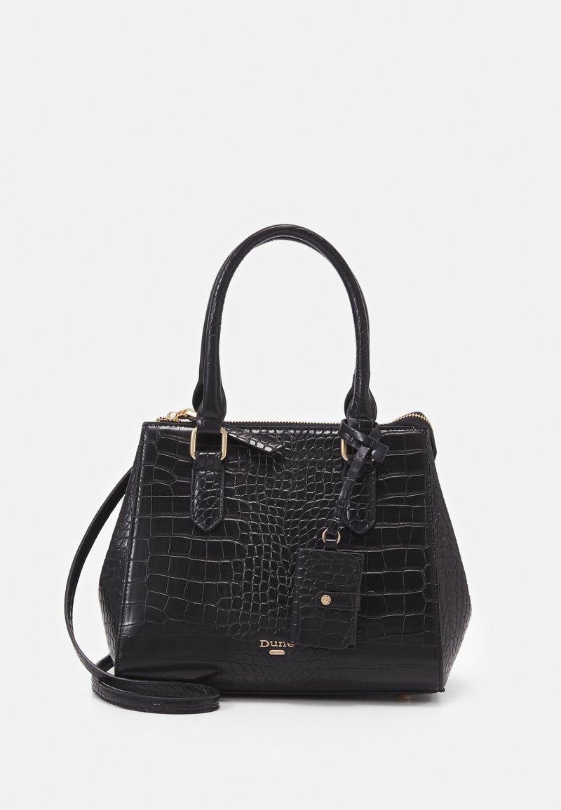 Dune London - DANVIE - Handbag - black