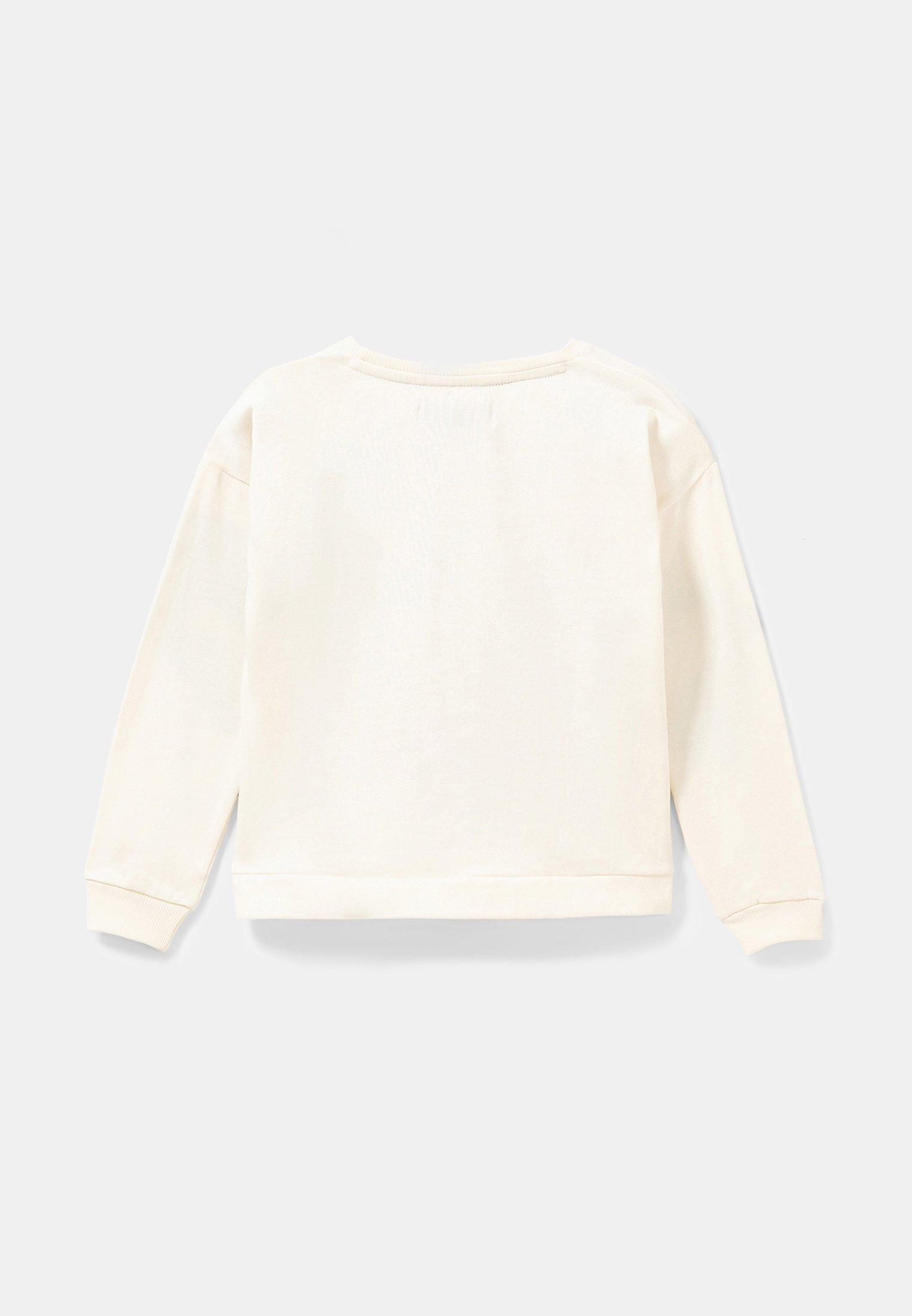 Buy Wholesale Desigual Jumper - white | kids's clothing 2020 lXTPT
