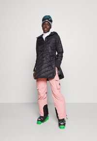 Superdry - FREESTYLE PANT - Schneehose - soft pink - 1