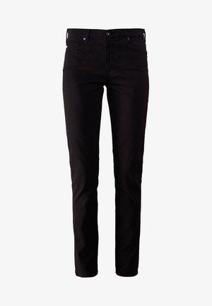 PRIMA - Trousers - super black
