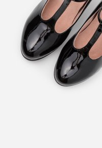Tamaris Heart & Sole - Zapatos altos - black - 5