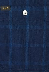 Lee - LEESURE SHIRT - Skjorta - indigo - 2