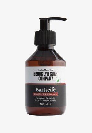 BARTSEIFE - Beard shampoo - -