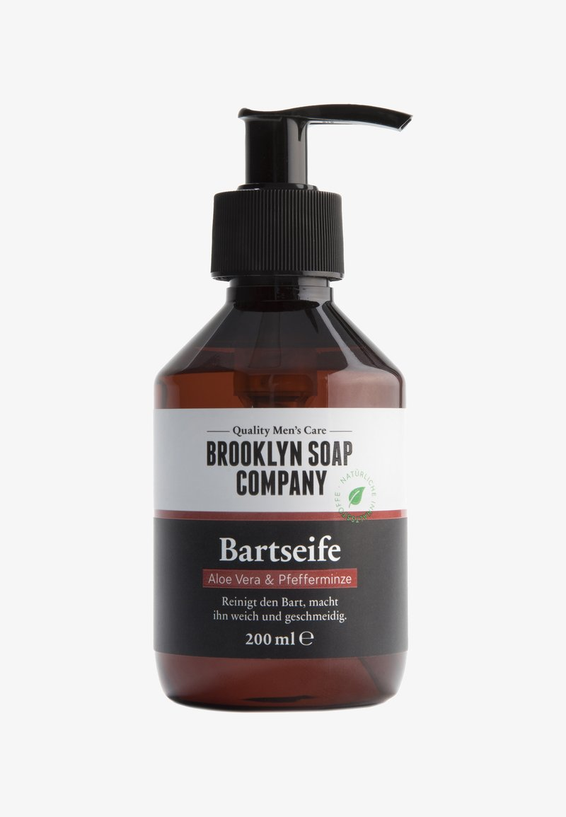 Brooklyn Soap - BARTSEIFE - Beard shampoo - -