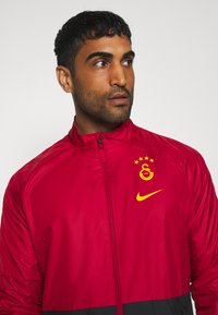 Nike Performance - GALATASARAY ISTANBUL DRY - Club wear - pepper red/black/vivid orange - 3