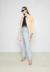 EDITED - HARLEY COAT - Short coat - apricot - 1