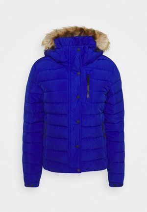 CLASSIC FUJI JACKET - Vinterjakke - blue