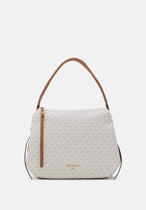 GRAND HOBO - Handbag - vanilla/acrn