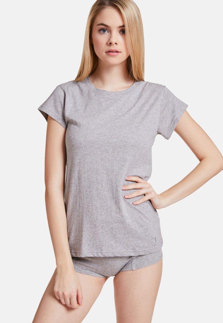 Damen DAILY DAISY - Nachtwäsche Shirt