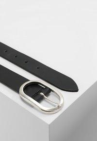 Vanzetti - Belte - schwarz - 2