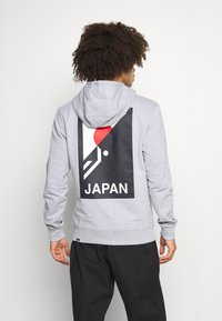 The North Face - IC CLASSIC HOODIE CLIMB - Hoodie - light grey heather - 2