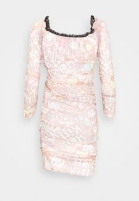 NEW girl ORDER - DRESS - Denní šaty - pink - 1