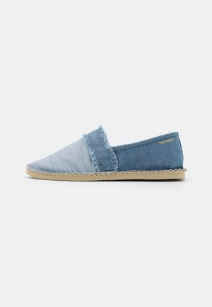UNISEX - Pantoffels - light blue