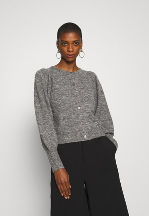 TALIVAPW - Jumper - medium grey melange