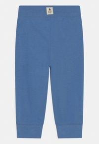 GAP - ORGANIC PANT 2 PACK  - Tygbyxor - blue - 1