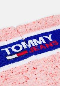 Tommy Jeans - NEPPY SOCKS UNISEX - Socks - dark blue - 1