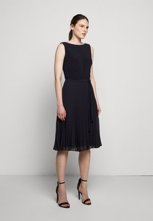 MID WEIGHT DRESS  COMBO - Day dress - lighthouse navy