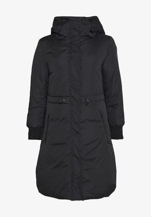 CABAN COAT - Winter coat - black