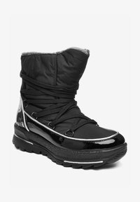 Next - Snowboots  - black - 1