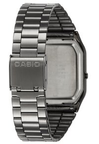 Casio - Watch - gunmetal - 3