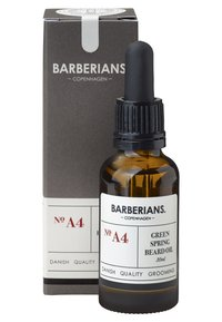 Barberians - GREEN SPRING BEARD OIL - Huile à barbe - - - 1