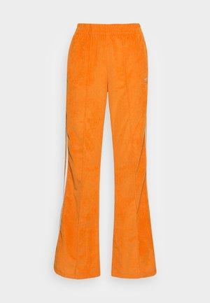 PANTS - Trousers - focus orange