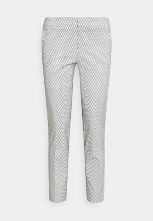 TROUSERS CHINO HONEY - Trousers - print