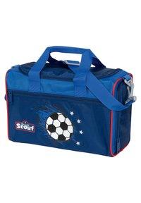 Scout - PREMIUM SUNNY SET  - Set zainetto - football - 4