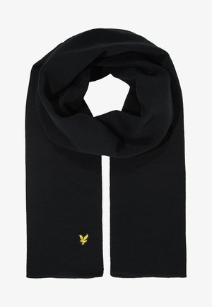Scarf - true black