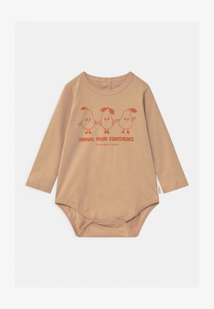 PEARS CONFERENCE - Body - light nude/red