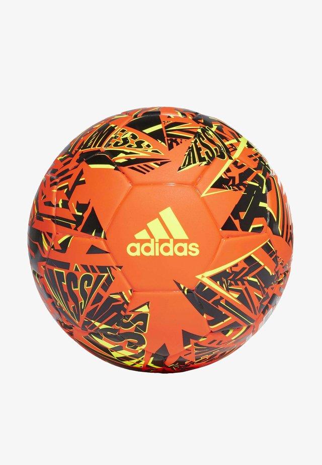 MESSI MINI - Piłka do piłki nożnej - orange