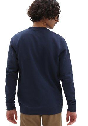 MN TAKE A STAND CREW - Sweatshirt - dress blues