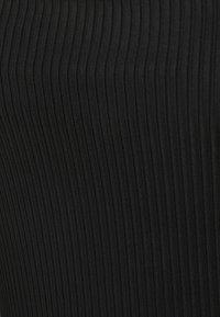 Libertine-Libertine - TONE - Top sdlouhým rukávem - black - 2