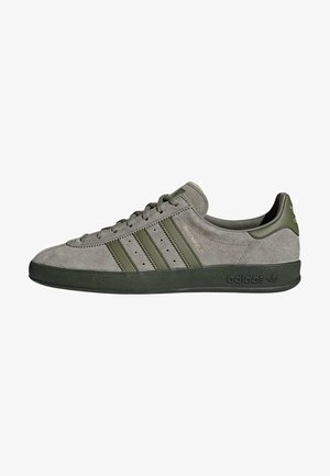 BROOMFIELD SHOES - Sneakers basse - green