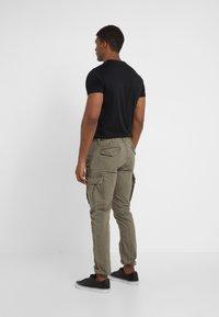 Polo Ralph Lauren - Pantalon cargo - british olive - 2