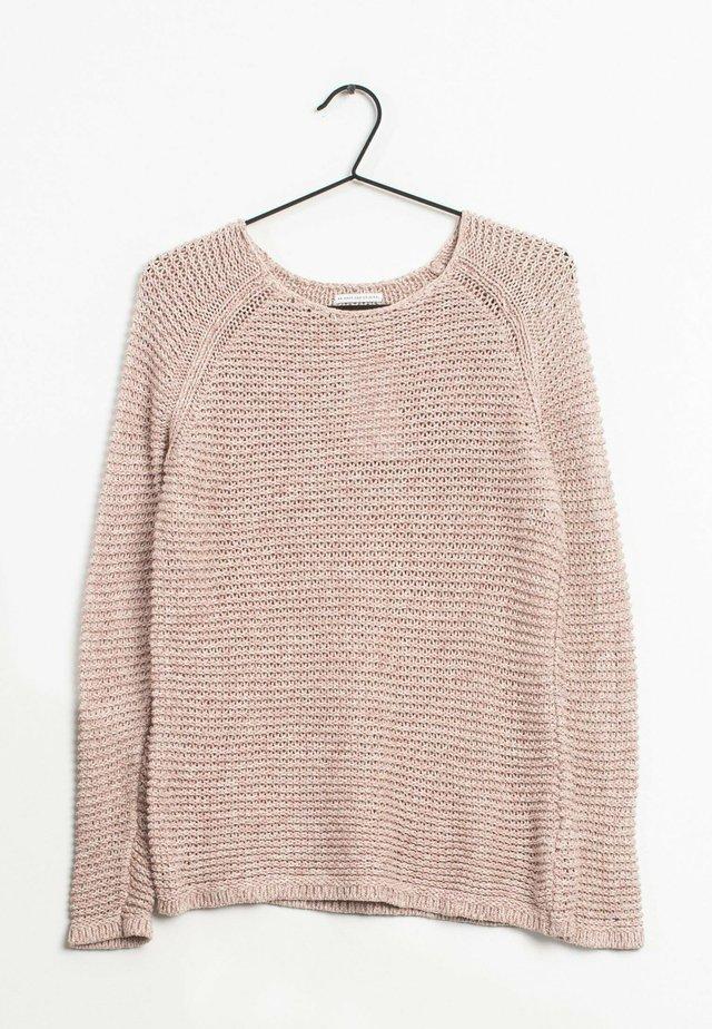 Trui - pink
