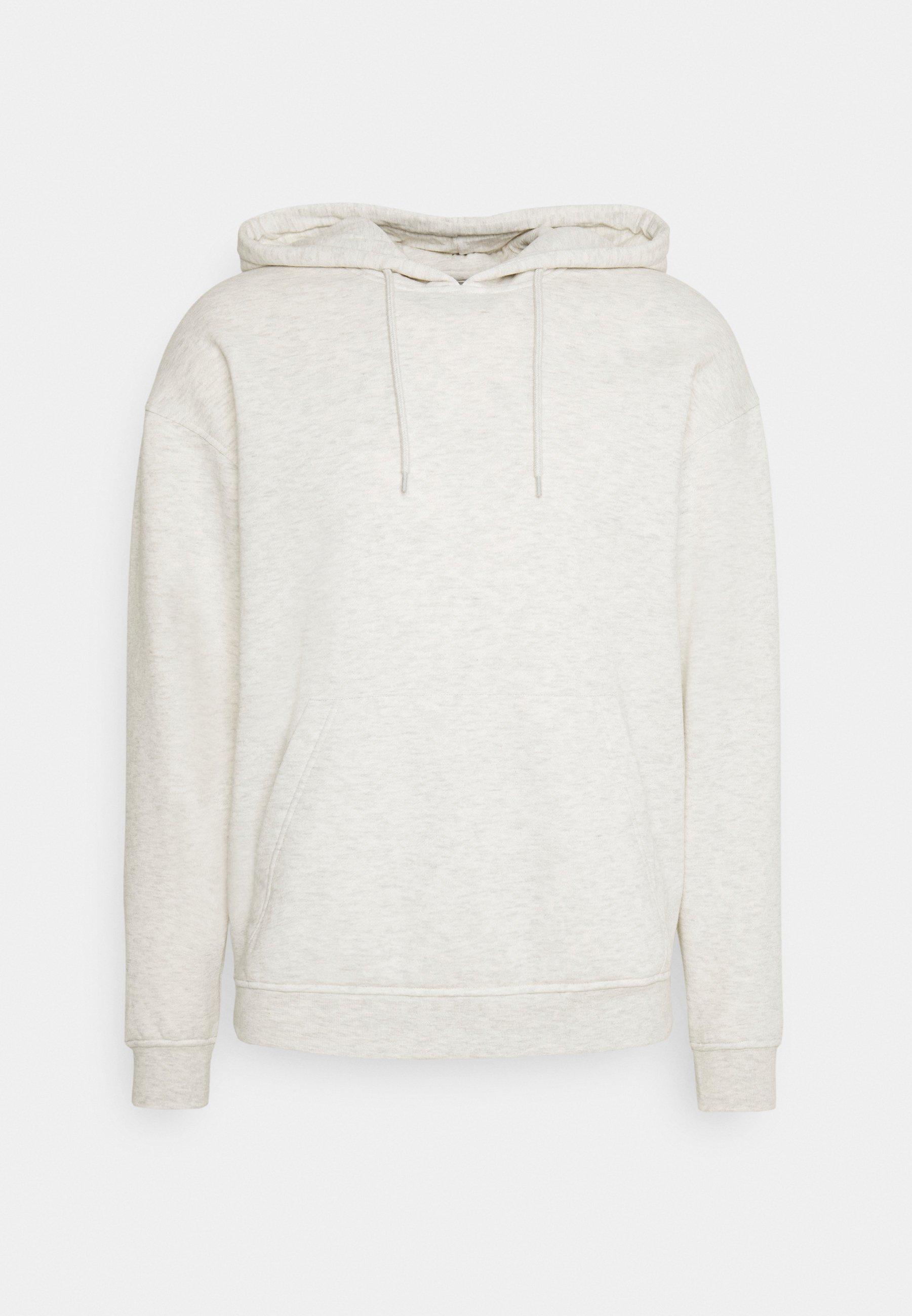 Men JORBRINK HOOD - Sweatshirt