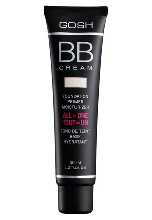 BB CREAM FOUNDATION - BB cream - 01 sand