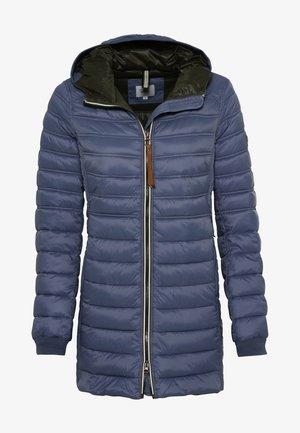 Winter coat - bleu