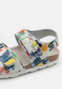 Kickers - SUMMERKRO UNISEX - Sandals - multicolor - 5