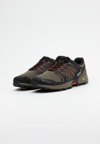 Inov-8 - ROCLITE™ G 315 GTX® - Løbesko trail - brown/red - 1