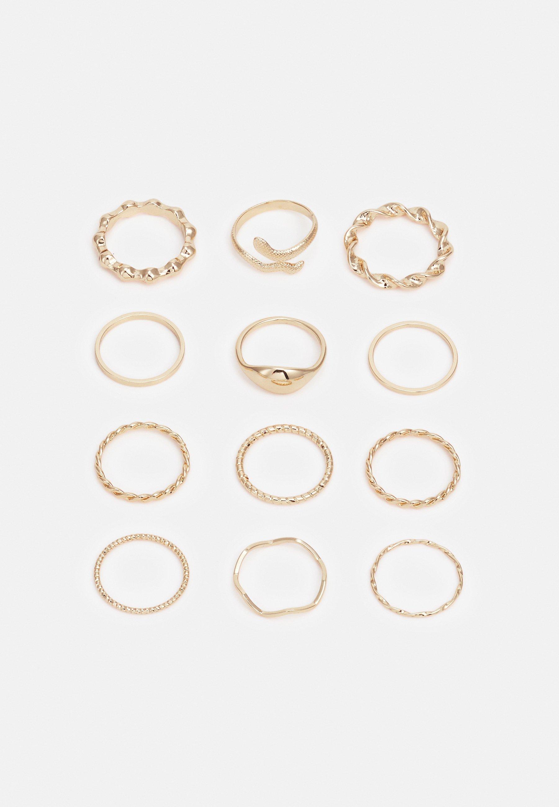 Women PCARIEL 12 PACK  - Ring