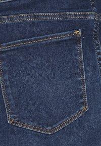Gap Tall - UNIVERSAL WALKER - Jeans Skinny Fit - dark indigo - 2