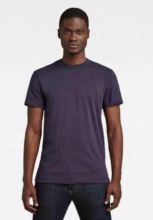 STEM - T-shirt basic - sartho blue