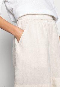 ARKET - Shorts - beige - 4