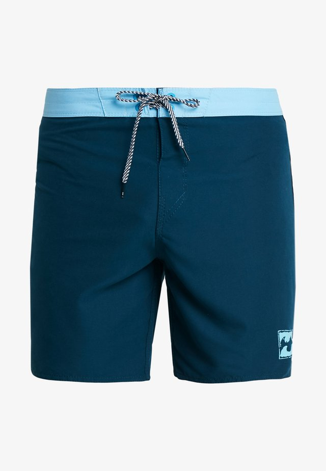 ALL DAY OG - Shorts da mare - navy